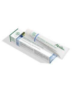 Melvita Dentifrice Dents Blanches Bio 75ml