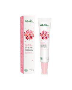 Melvita Nectar de Rose Gelée Fraîche Désaltérante Bio 40ml