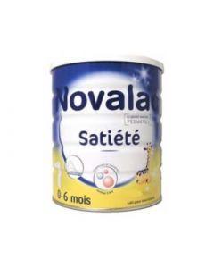 Novalac Satieté Lait 1er Âge 800 G