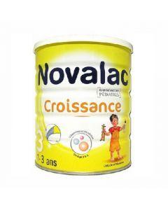 Novalac Lait Croissance 3ème Âge 800g