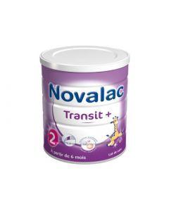 Novalac Lait Transit + 2ème Âge 800g