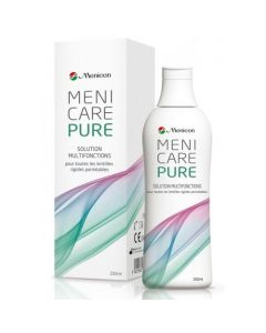 Menicon MeniCare Pure 250ml