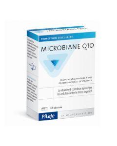 Pileje Microbiane Q10 30 gelules