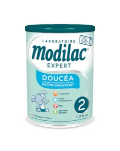 Modilac Doucéa 2 800g