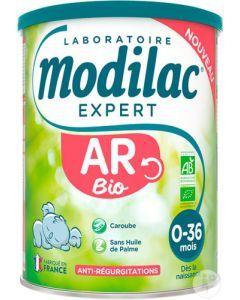 Modilac Expert AR Bio Lait 0-36 mois 800g