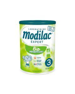 Modilac Expert Bio 3 Croissance 800g