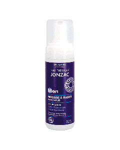 Jonzac Mousse à Raser Anti-Irritations 150ml