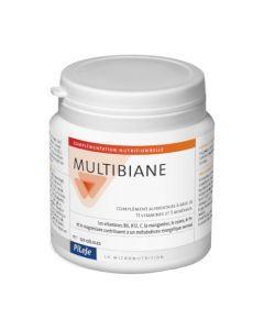 Pileje Multibiane 120 gélules