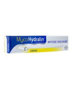 Mycohydralin 1 % crème 20 g