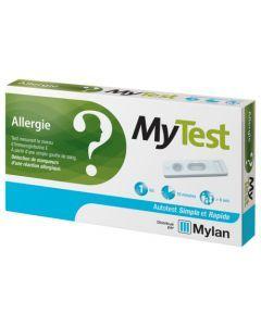 Mylan MyTest Allergie