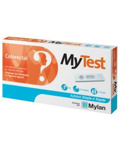 Mylan MyTest Colorectal