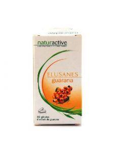 Naturactive Guarana Elusanes 30 Gélules
