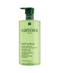 René Furterer Naturia Shampoing Extra Doux 500ml