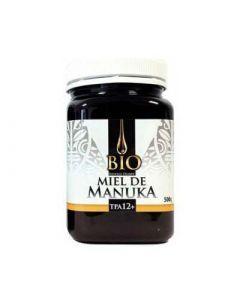 Miel de Manuka Bio Tpa12+ 500 G