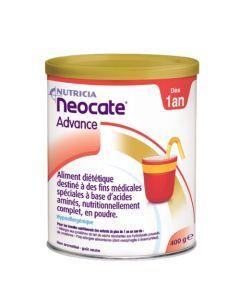 Neocate Advance Neutre 400g