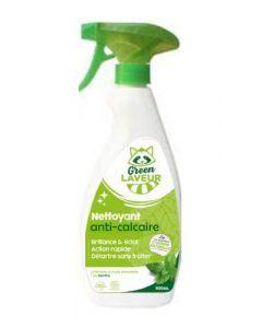 Green Laveur Nettoyant anti-calcaire 500ml