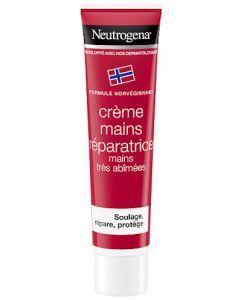 Neutrogena Formule Norvégienne Crème Mains Réparatrice 15ml