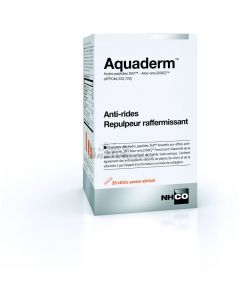 NhCo Aquaderm Anti-Rides Repulpeur Raffermissant 20 Sticks
