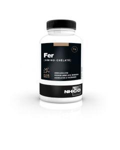 NhCo Fer Amino-Chélaté 84 Gélules