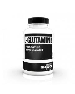 NhCo L-Glutamine Acide Aminé Semi-Essentiel 84 Gélules