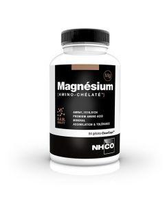 NHCO Magnesium Amino Chélate 84 Gélules
