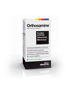 NHCO Orthosamine 42 Gélules