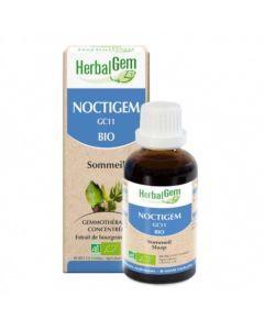 Herbalgem Noctigem Bio Sommeil 30ml
