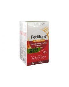 Nutreov Pectiligne Slim Optim Programme Minceur Express Lot de 2 X 60 Gélules