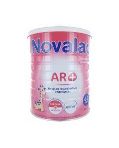 NOVALAC AR+ 0-6 MOIS