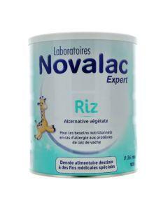 Novalac Expert Riz 0/36 Mois 800g