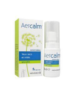 Novodex Aercalm Spray Oculaire 10ml