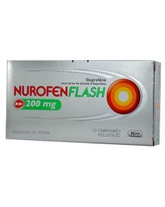 Nurofenflash 200 mg