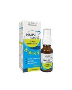Nutreov Nausicontrol Spray Buccal 20ml