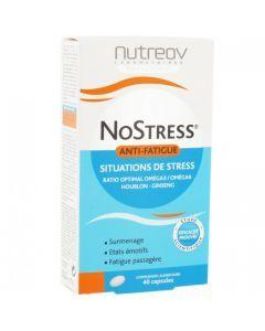 Nutreov Nostress 40 Capsules