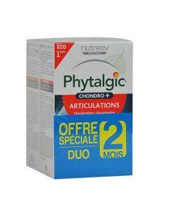 Phytalgic Chondro+ lot de 2 Boites de 60 Comprimés