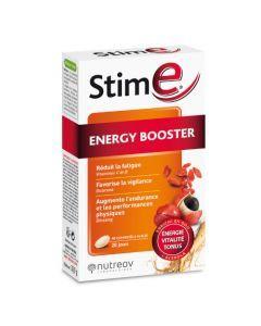 Stim E Energy Booster Nutreov 40 Comprimés