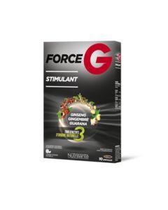 Nutrisante Force G Stimulant 10 Ampoules