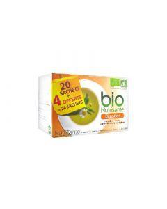 Nutrisanté Infusion Bio Digestion 24 Sachets