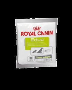 Royal Canin Educ Croquette pour Chien 50g