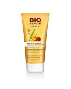 Nuxe Bio-Beauté Soins Solaires Après-Soleil Hydratant Prolongateur et Sublimateur Tube 150ml
