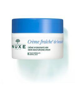 Nuxe Crème Fraîche de Beauté Hydratante 50ml