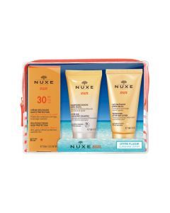 Nuxe Sun Trousse SPF30