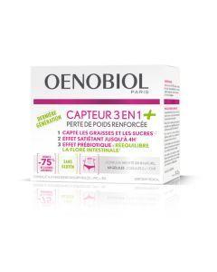 Oenobiol Capteur 3 en 1+ 60 Gélules