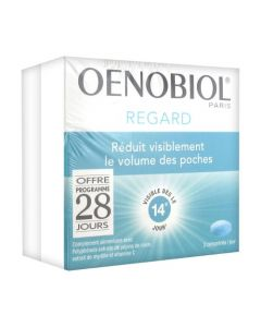 Oenobiol Regard Lot de 2x30 Comprimés