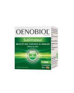 Oenobiol Capillaire Sublimateur 60 Comprimés
