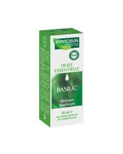 Phytosun Aroms Basilic ( Ocimum Basilicum ) 10ml