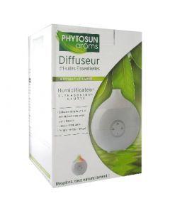 Phytosun Arôms Diffuseur Humidificateur Ultrasonique Nano