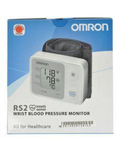 Omron Tensiomètre Electrique RS2 Poignet