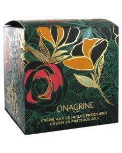 Onagrine Crème aux 20 Huiles Précieuses 50ml