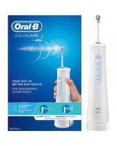 Oral B  Aquacare 4 Hydropulseur Oxyjet